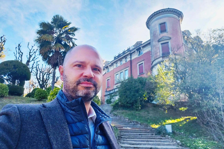 Villa Toeplitz e il suo Parco: un gioiello nel cuore di Varese